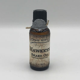 Hawkeye Beard Oil