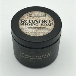 Roanoke 3 oz Container Pour Shaving Soap