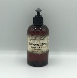 Brown Bess Liquid Soap