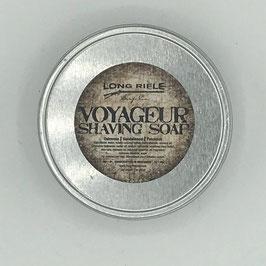 Voyageur 3 oz Shaving Soap Puck