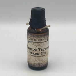 Thick As Thieves Beard Oil