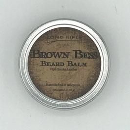 Brown Bess Beard Balm