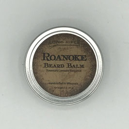 Roanoke Beard Balm