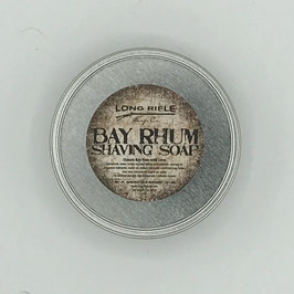 Bay Rhum 3 oz Shaving Puck