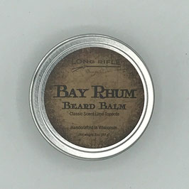 Bay Rhum Beard Balm