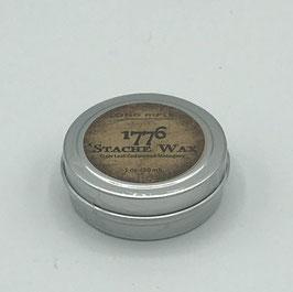 1776 Mustache Wax