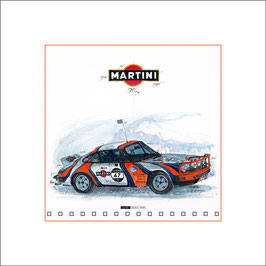 Ice Race Zell am See/Kaprun - Porsche 911