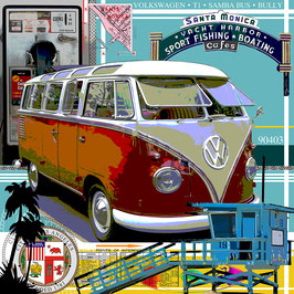 Samba Bus