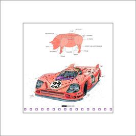 Porsche PIG