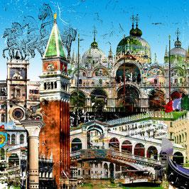 Gallery Print Venedig