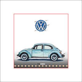 VW Käfer L 1200
