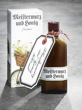 Tradition - Meisterwurz und Honig Handlotion
