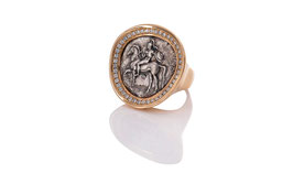 20y10 - Ring Taras / Signature Collection