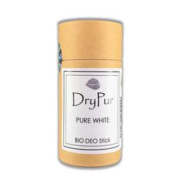 DeoStick · Pure White