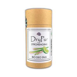 Drypur · DeoStick · ZITRONENGRAS