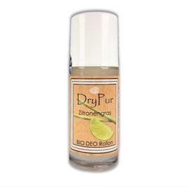 Drypur · Deoroller · Zitronengras
