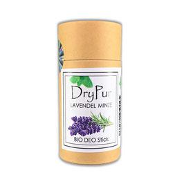 Drypur · DeoStick · Lavendel-Minze