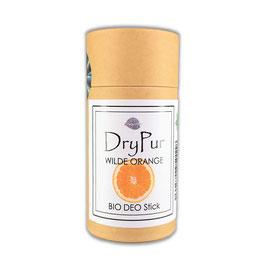 Drypur · DeoStick · Wilde Orange