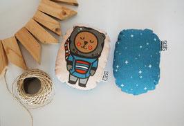 Rassel - Anton der Bär  - Astronaut