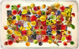 """Tischdecke """"Frischfrucht"""" -TT09-15"""