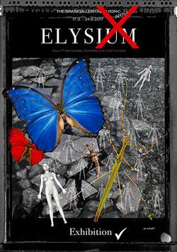 Elysium 2 - FW 02-18 -