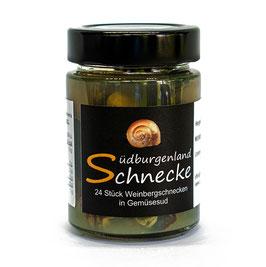24 Stück Weinbergschnecken