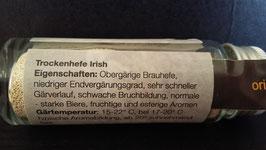 Brumas Irish Style Trockenhefe, 16 gr.