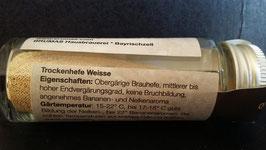 Brumas Weisse Trockenhefe, 16 gr.