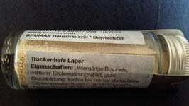 Brumas Lager Trockenhefe, 16 gr.