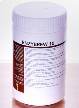 Enzybrew 10 Dose 750g