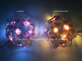 """Frangipani Lichterkette mit 10 LED's """"to go"""""""