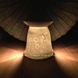 Duftlampe Kolibri inkl. 6 Stück Duftwachs