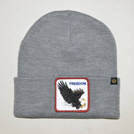 CAPPELLINO FREEDOM GREY GOORIN BROS