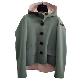 GIACCA DONNA SUMMER COLOR HOOD LADY RRD