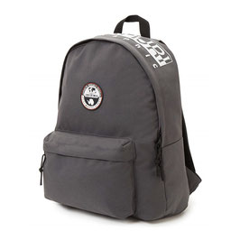ZAINO HAPPY DAY PACK DARK GREY SOLID NAPAPIJRI