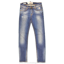 JEANS CAMPA SUPERIOR ZIBAL ROY ROGER'S