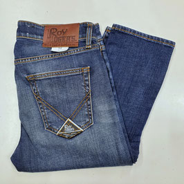 JEANS 517 CARLIN STRETCH ROY ROGER'S