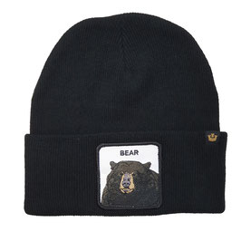 CAPPELLINO BEAR BLACK GOORIN BROS