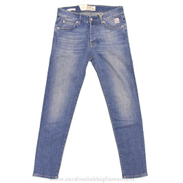 JEANS CUT SUPERIOR NICK ELAST. ROY ROGER'S