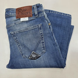 JEANS 517 BARBERA STRETCH ROY ROGER'S