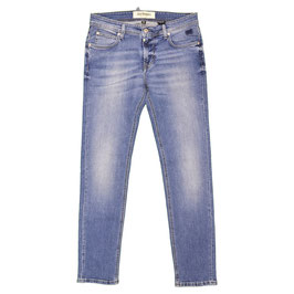 JEANS CAMPA DLX DENIM STRETCH SMART ROY ROGER'S