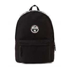 ZAINO HAPPY DAY PACK BLACK NAPAPIJRI