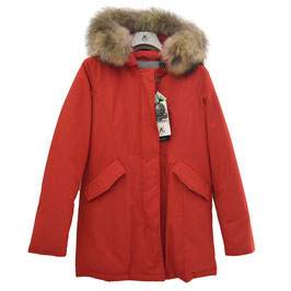PARKA DONNA READ OUT