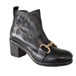 STIVALETTO DONNA CANDY IN PELLE JP DAVID