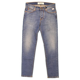 JEANS 529 WEARED 10 DENIM STRETCH ROY ROGER'S