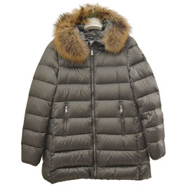 PARKA DONNA YESZEE