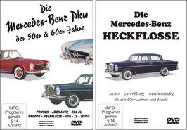 Kombiangebot - Beide DVDs zum Vorzugspreis