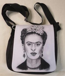 Taschen mit Motiven meiner gemalten Bilder