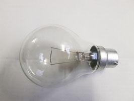 Glühbirne für Loklaterne