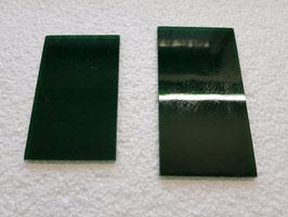 Seitenscheibe für Karbidlaterne